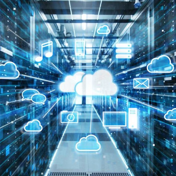 The Power of the Cloud in the Time of Covid-19